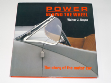Power Behind The Wheel (Boyce 1993)